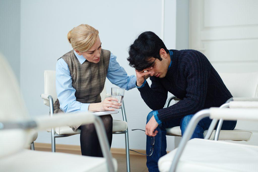 O que é Transtorno Depressivo Maior?
