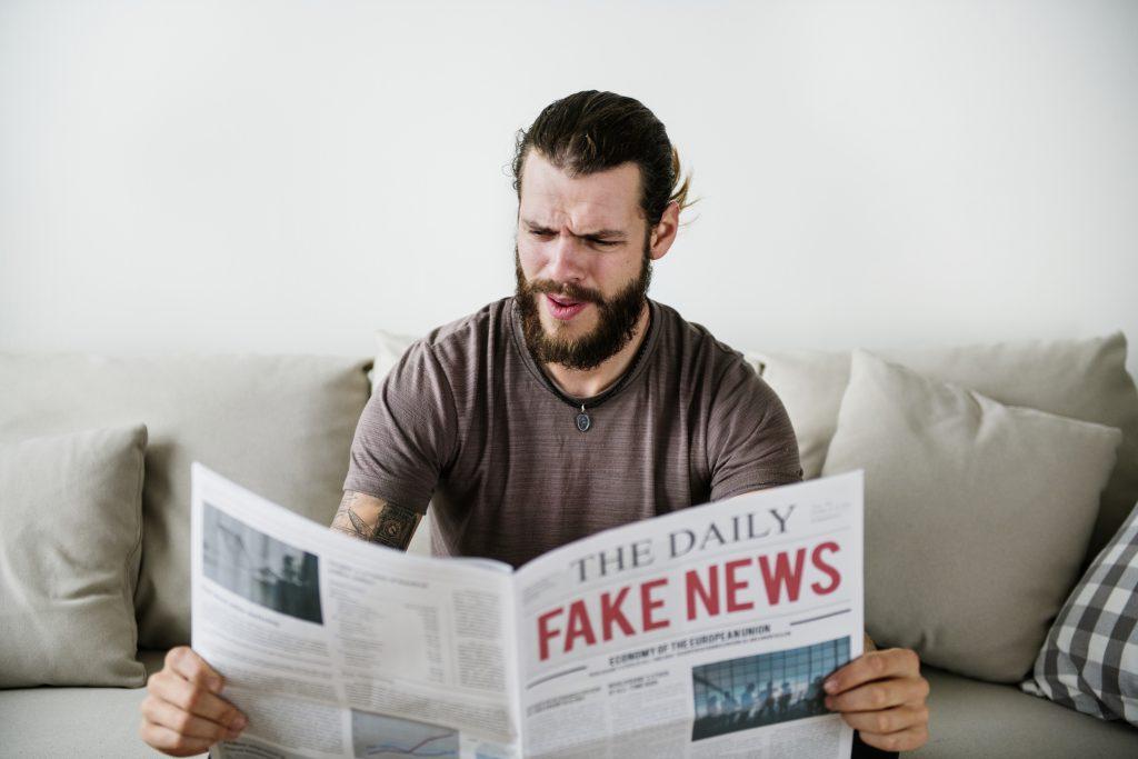 6 fake news sobre psicanálise que precisam ser esclarecidas!