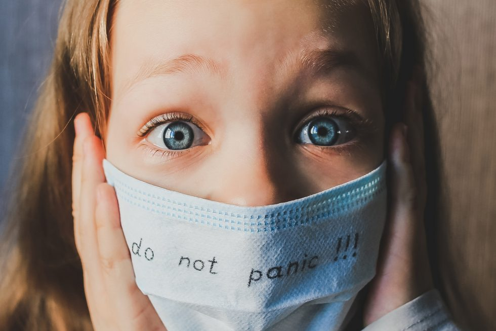 Doenças decorrentes da Pandemia